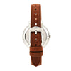Fossil Jacqueline White Dial Women's Watch - ES4368