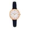 Fossil Jacqueline White Dial Women's Watch - ES4410