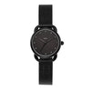 Fossil Tailor Black Dial Women's Watch - ES4489