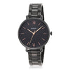 Fossil Jacqueline Black Dial Women's Watch - ES4511