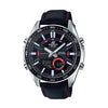 Casio Edifice Analog Black Dial Men's Watch