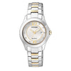 Citizen Eco-Drive SIlver Dial Women's Watch