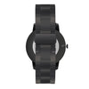 Fossil The Minimalist 3H Black Dial Men's Watch