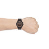 Fossil Goodwin Chrono Black Dial Men's Watch - FS5529