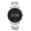 Fossil Explorist Hr Round Dial Men's Smartwatch - FTW4011