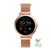 Fossil Gen 5E Rose Gold Women's Smart Watch - FTW6068