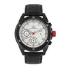 Gio Collection White Dial Men's Watch - G1001-03