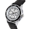 Gio Collection White Dial Men's Watch - G1002-01