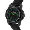 Gio Collection Black Dial Men's Watch - G1004-05