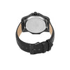Gio Collection Black Dial Men's Watch