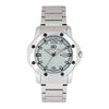 Gio Collection White Dial Men's Watch