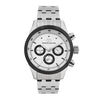 Gio Collection White Dial Men's Watch - G1007-11