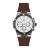 Gio Collection White Dial Men's Watch - G1010-05