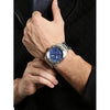 Gio Collection Blue Dial Men's Watch