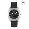 Gio Collection Black Dial Men's Watch - G1016-01