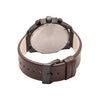Gio Collection Tan Dial Men's Watch