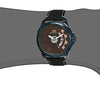 Gio Collection Brown Dial Men's Watch - G1042-01
