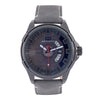 Gio Collection Grey Dial Men's Watch