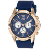 Gio Collection Blue Dial Men's Watch - G1046-03
