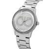 Gio Collection White Dial Women's Watch - G2003-11