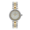 Gio Collection White Dial Women's Watch