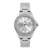 Gio Collection White Dial Women's Watch - G2009-11