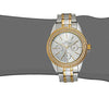 Gio Collection Silver Dial Women's Watch - G2009-44