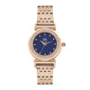 Gio Collection Blue Dial Women's Watch - G2014-44