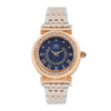 Gio Collection Blue Dial Women's Watch - G2020-66