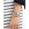 Gio Collection Grey Dial Women's Watch - G2022-11