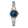 Gio Collection Silver Dial Women's Watch - G2042-11