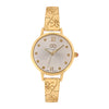 Gio Collection Silver Dial Women's Watch - G2042-33