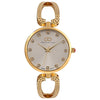 Gio Collection Silver Dial Women's Watch - G2055-22