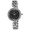 Gio Collection Black Dial Women's Watch
