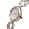 Gio Collection Silver Dial Women's Watch - G2129-22