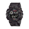 Casio G-Shock Digital Grey Dial Men's Watch