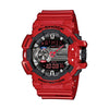 Casio G-Shock Analog - Digital Grey Dial Men's Watch