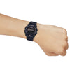 Casio G-Shock Black & Rose Gold Dial Men's Watch