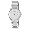 Citizen Eco-Drive White Dial Women's Watch