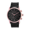 Giordano Multifunctional Black Dial Men's Watch - GD-1016-22
