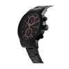 Giordano Black Dial Men's Watch