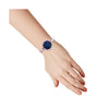 Giordano Analog Blue Dial Women's Watch - GD-2025-44