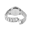 Giordano Multifunctional Silver Dial Women's Watch - GD-2031-11