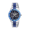 Giordano Multifunctional Blue Dial Women's Watch - GD-2031-33