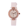 Giordano Multifunctional Brown Dial Women's Watch