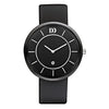 Danish Design Black Dial Men's Watch