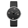 Danish Design Black Dial Men's Watch - IQ13Q1115