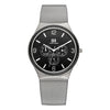 Danish Design Black Dial Men's Watch - IQ63Q994