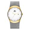 Danish Design White Dial Men's Watch - IQ65Q963