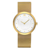 Danish Design White Dial Women's Watch - IV05Q1028